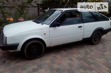 Nissan 120Y Sunny  1986