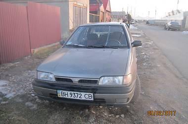 Nissan 140Y Sunny  1992