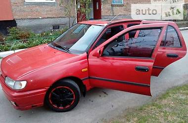 Nissan 140Y Sunny  1991