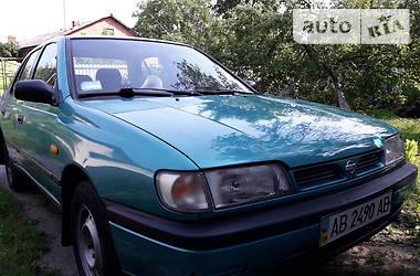 Nissan 140Y Sunny  1994