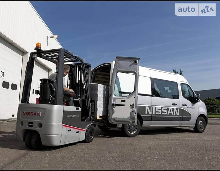 Nissan 1N1L15Q