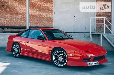Nissan 200 SX  1989