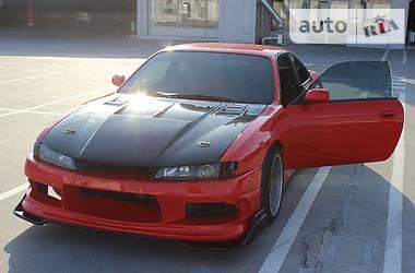 Nissan 200 SX S 14  1994