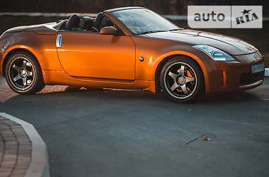 Nissan 350Z Grand Touring  2004