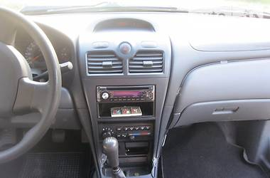 Nissan Almera Classic  2007
