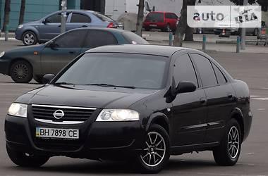 Nissan Almera Classic  2009