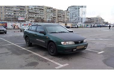 Nissan Almera SLX 1997