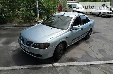 Nissan Almera 1.5i 2004