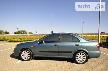 Nissan Almera N 16 2002