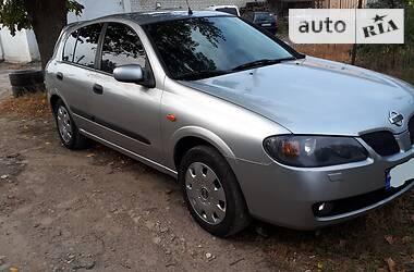 Nissan Almera N16 2005