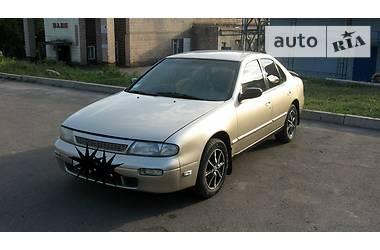 Nissan Altima  1993