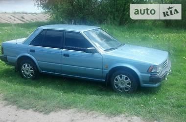 Nissan Bluebird U11 1987