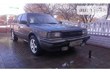 Nissan Bluebird  1986