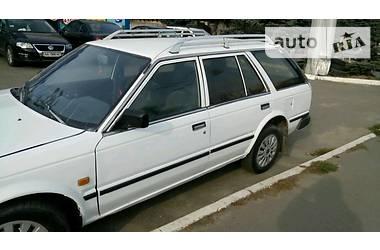 Nissan Bluebird LD 20 vagon 1986