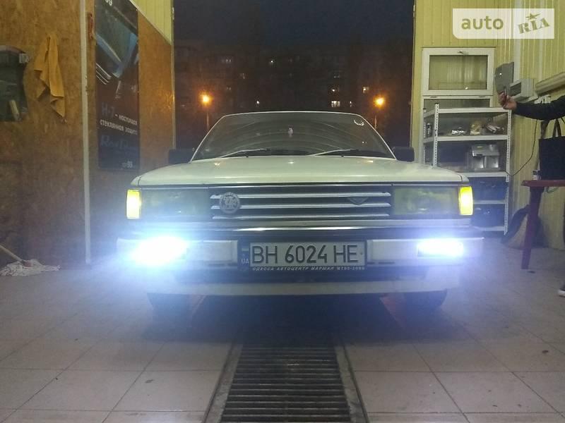 Nissan Bluebird 1984 года