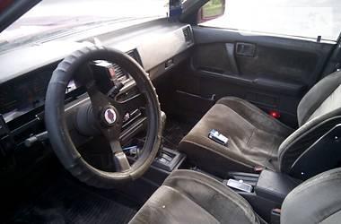 Nissan Bluebird 2.0slx 1986