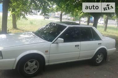 Nissan Bluebird 2.0 d SLX 1988
