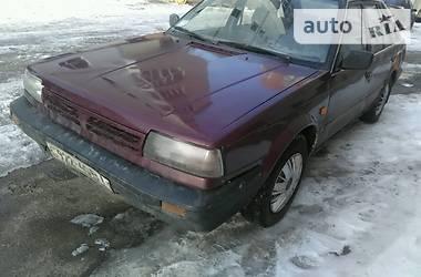 Nissan Bluebird SLX 1990