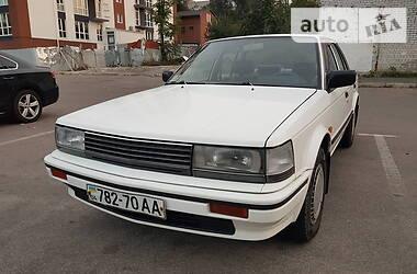 Nissan Bluebird 2.0 Diesel 1988