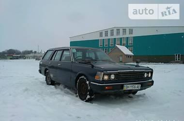 Nissan Cedric  1981