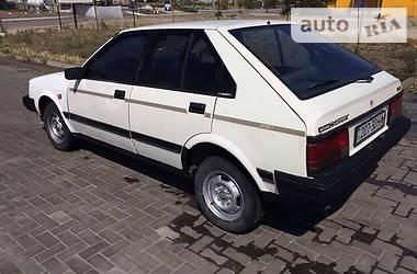 Nissan Cherry  1987