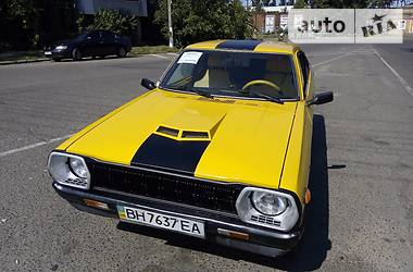 Nissan Cherry  1978
