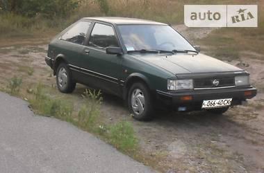Nissan Cherry GL 1986