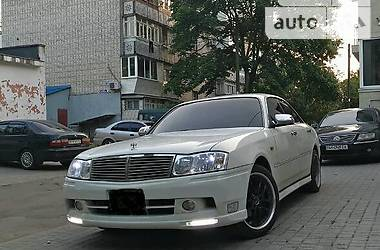 Nissan Gloria HY34 VQ30DD 2000