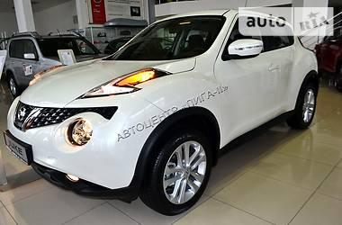 Nissan Juke SE AT 2017