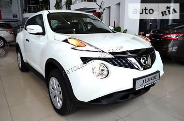 Nissan Juke AT XE 2017
