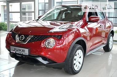 Nissan Juke AT XE 2018