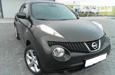 Nissan Juke Juke 1.6iSE+NAVI+CAM 2013
