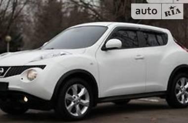 Nissan Juke 1.6i 2012