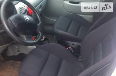 Nissan Kubistar  2006