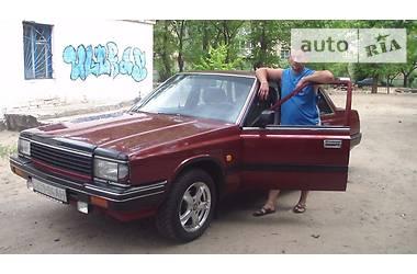 Nissan Laurel 2.4 л 1986