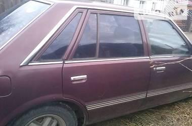 Nissan Laurel  1989