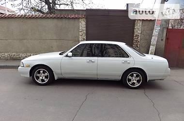 Nissan Laurel  1993