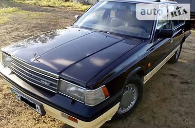 Nissan Laurel  1987