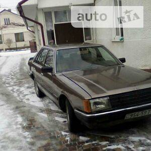 Nissan Laurel 1984 года