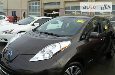 Nissan Leaf SV 30kWh 2016