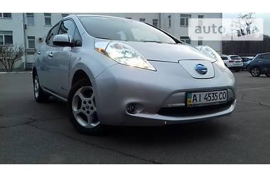 Nissan Leaf  4 КАМЕРЫ BOSE 2013