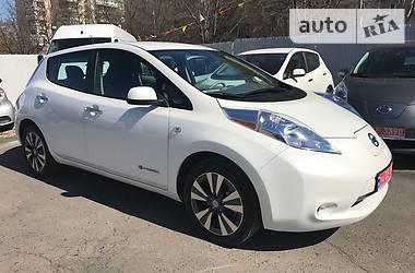 Nissan Leaf 30 KW 250km Range 2016