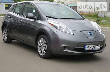 Nissan Leaf S+ 24kWh 2015