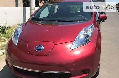 Nissan Leaf S 2013 /10 2013