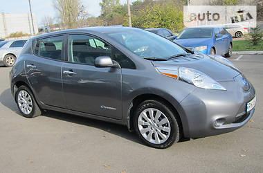 Nissan Leaf S+ 24kWt 2015