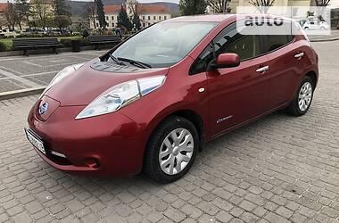 Nissan Leaf 40kwt battery 350km 2013