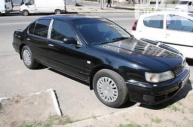 Nissan Maxima QX  1995