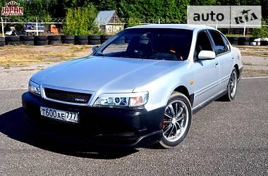 Nissan Maxima QX  1998
