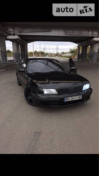 Nissan Maxima QX 1996 года