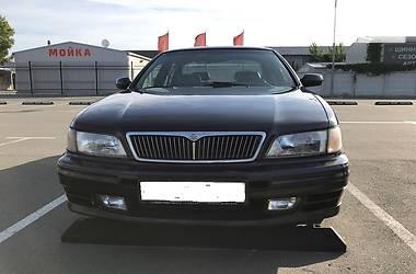 Nissan Maxima QX  1996